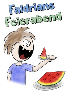 Feierabend_Melone