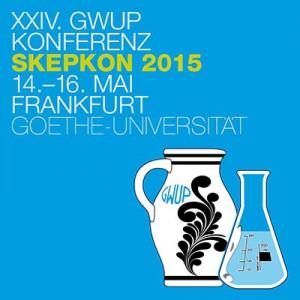 SkepKon 2015 GWUP-Logo
